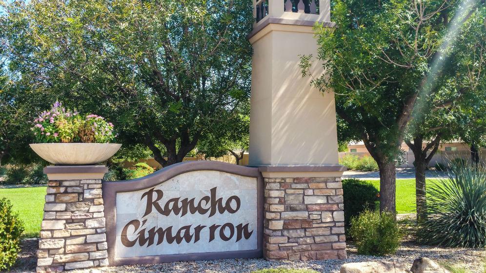 RANCHO CIMARRON