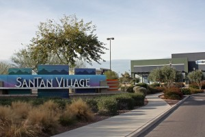 SanTan Village Mall | Gilbert Arizona