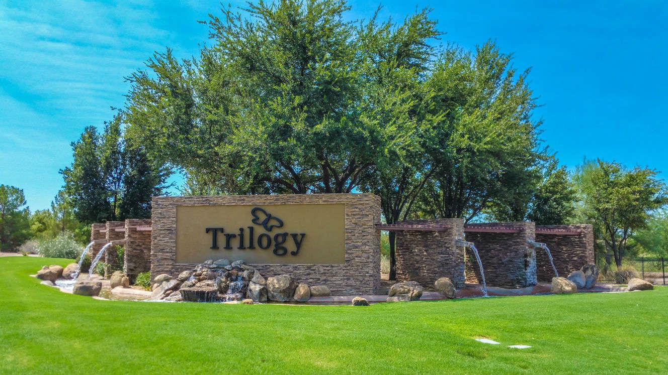 TRILOGY GILBERT AZ