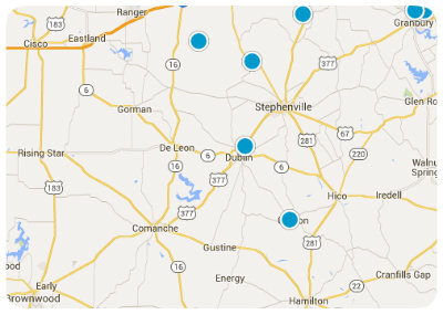 /map_search/results/34/1/#/?county=Comanche&county=Erath&county=Hamilton&county=Hood&per_page=20&type=res&type=con&list_price_min=50000&page=1