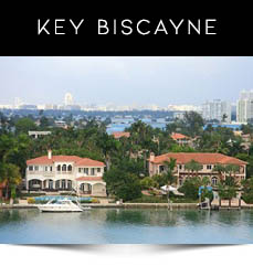 miami beach boat property