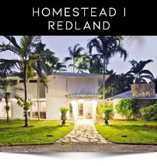homestead florida