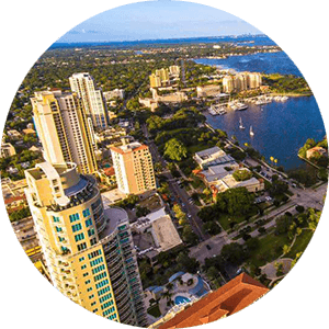 Downtown St Pete Condos Real Estate Market Report