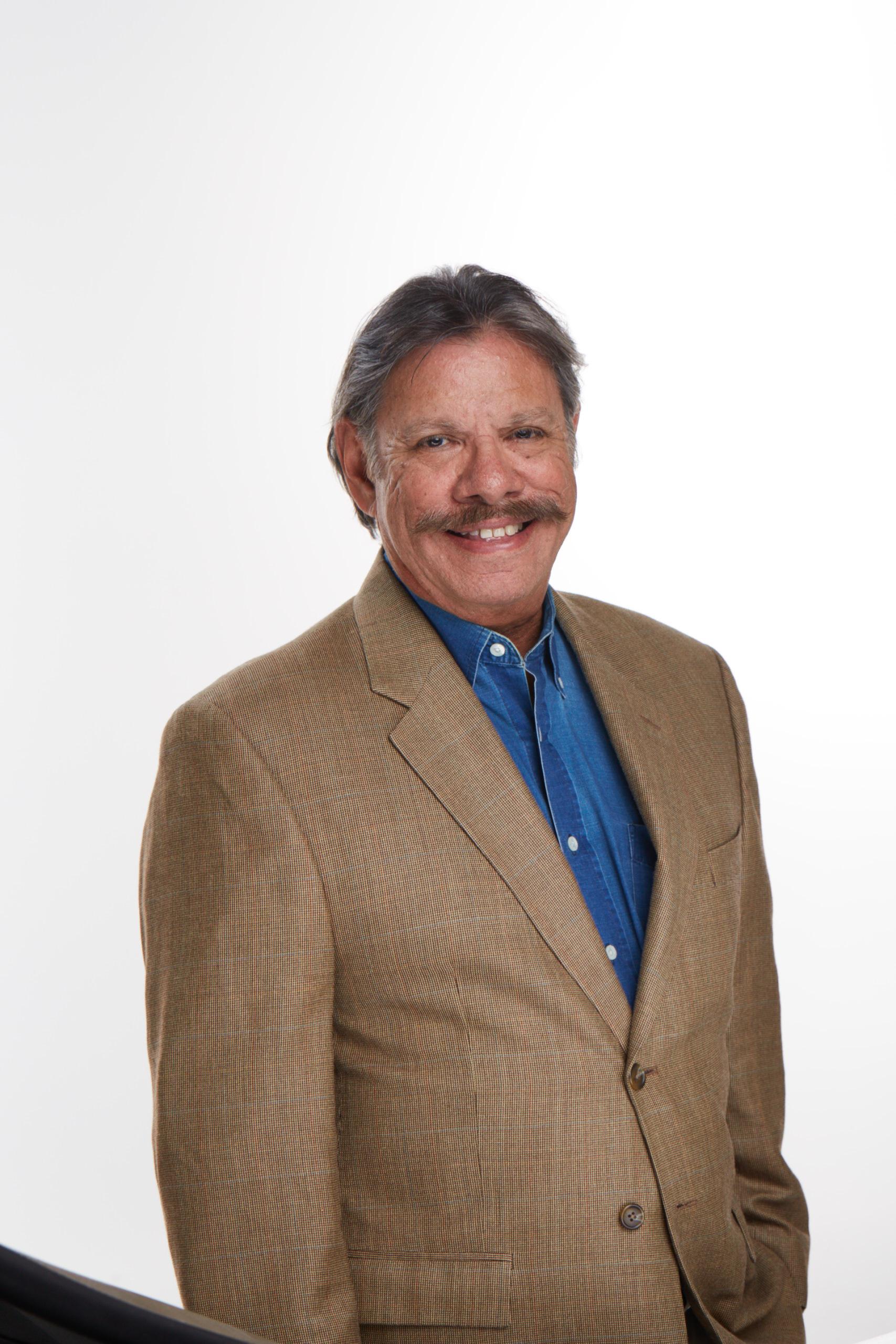Leo Garza San Antonio REALTOR