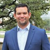 Jesse Mendez San Antonio real estate agent