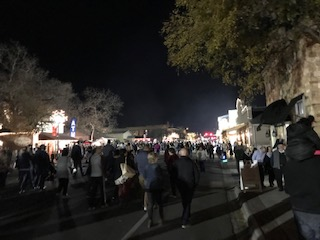 Dickens on Main Festival Christmas San Antonio