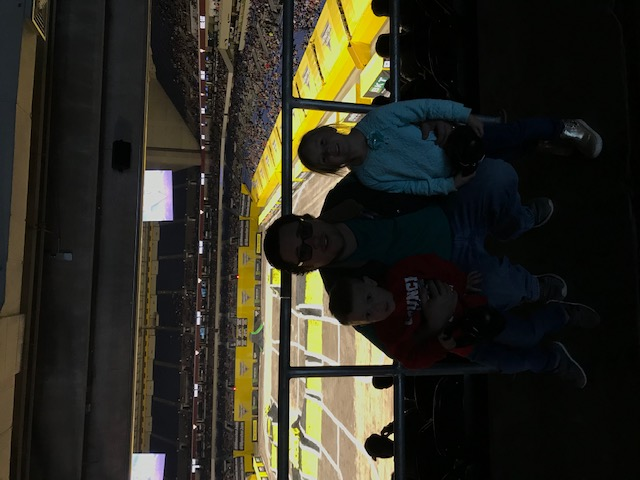 Monster Jam San Antonio Alamodome