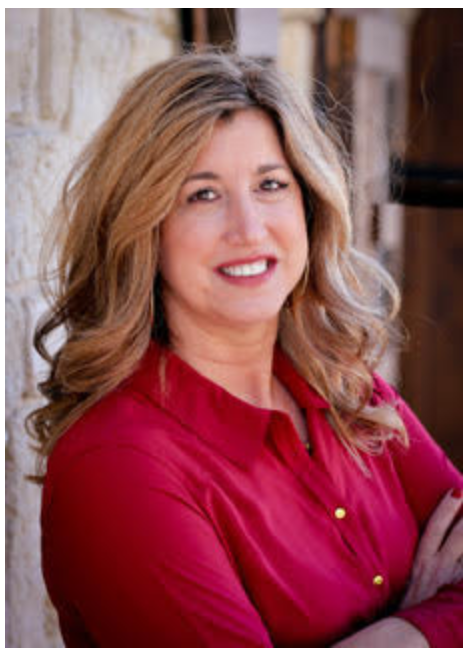 Jeri Bulthuis REALTOR Canyon Lake, TX
