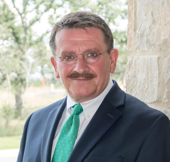 Mark Parker REALTOR San Antonio