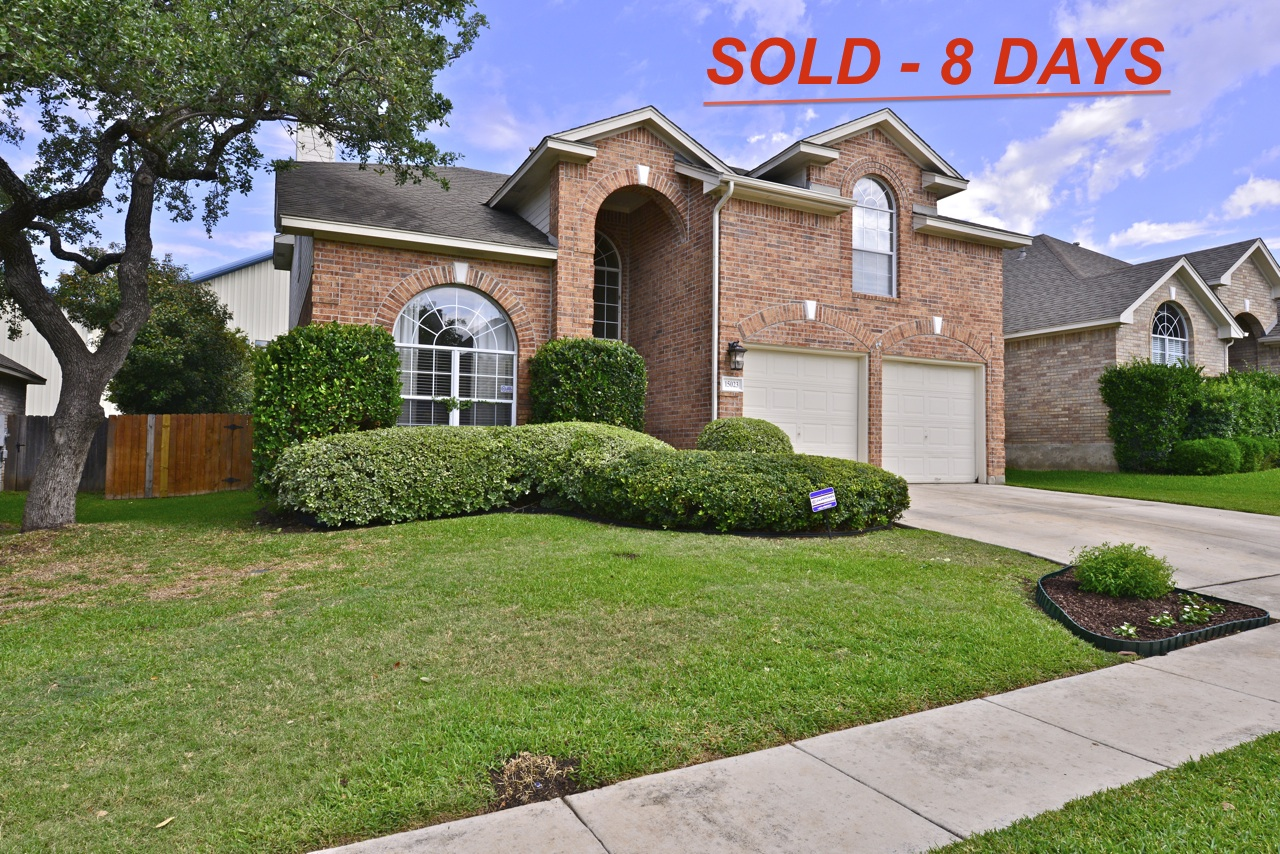 Keller Williams Realty San Antonio Sell My House
