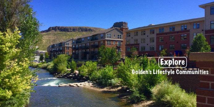 Golden Lifestyle Communities
