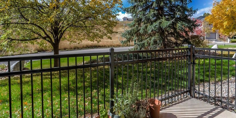 Get to know Golden and Amberwick Townhomes properties in Colorado.