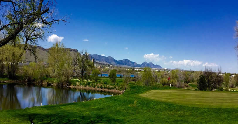 Get closer to nature with Applewood Grove Townhomes homes for sale in Colorado.
