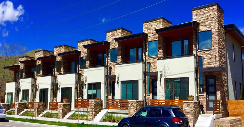 Get to know Golden and Eighth Street Residences properties in Colorado.