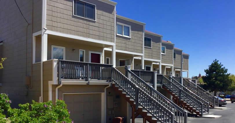 Discover Mesa View Townhouse in Golden Colorado.