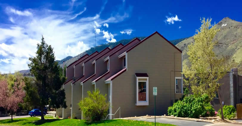 Search for Mesa View Townhouse in Golden Colorado