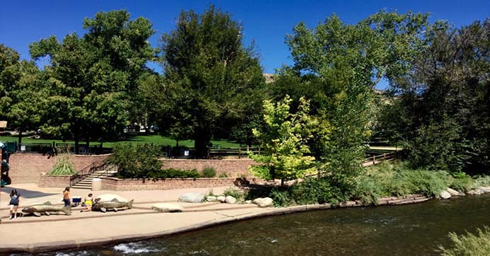See Millstone at Clear Creek condominiums for sale Golden CO.