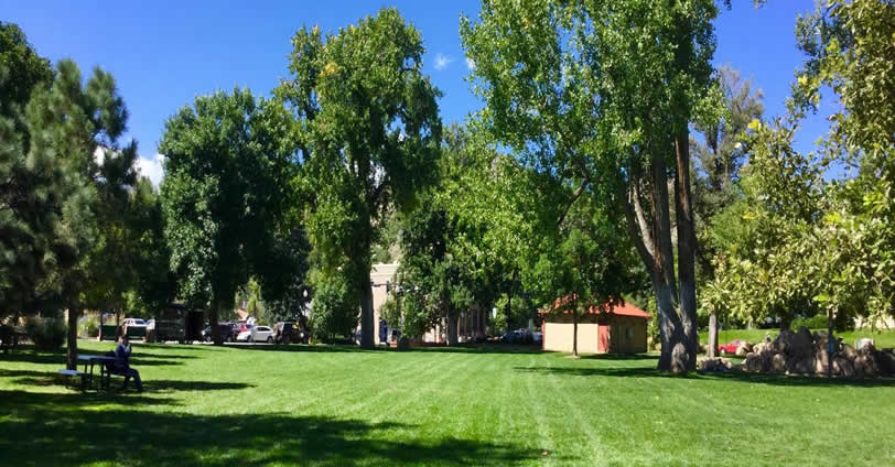 View the sights and Ninth Street Townhomes real estate for sale.
