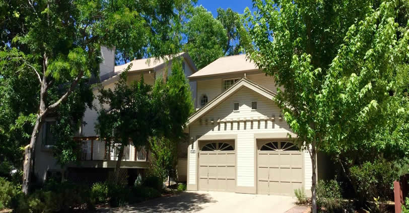 See beautiful Ninth Street Townhomes homes for sale and more in Golden CO.