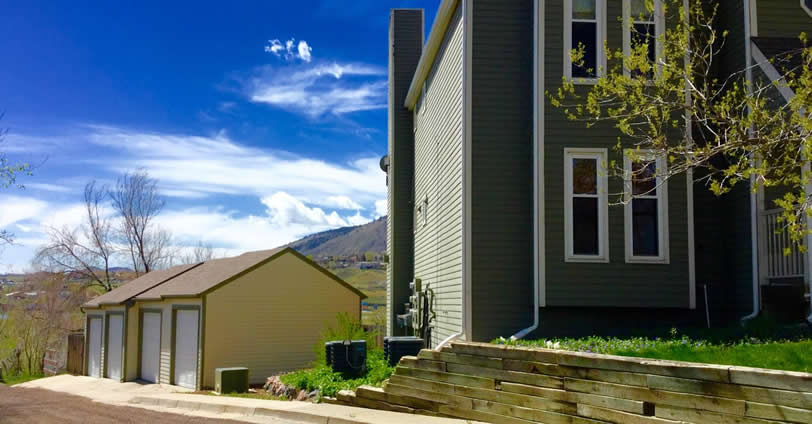 See beautiful Sixth Street Condominium homes for sale and more in Golden CO.