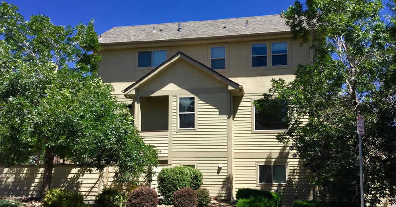 Discover gorgeous skies and a friendly community in Skyline Townhomes real estate.