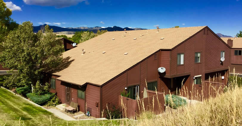 Get closer to nature with Table Mountain Heights homes for sale in Colorado.