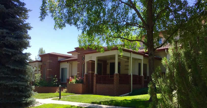 Discover gorgeous skies and a friendly community in Ulysses Senior Community real estate.