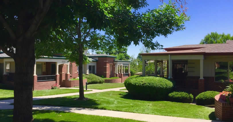 Search for your Ulysses Senior Community home and find a great community.
