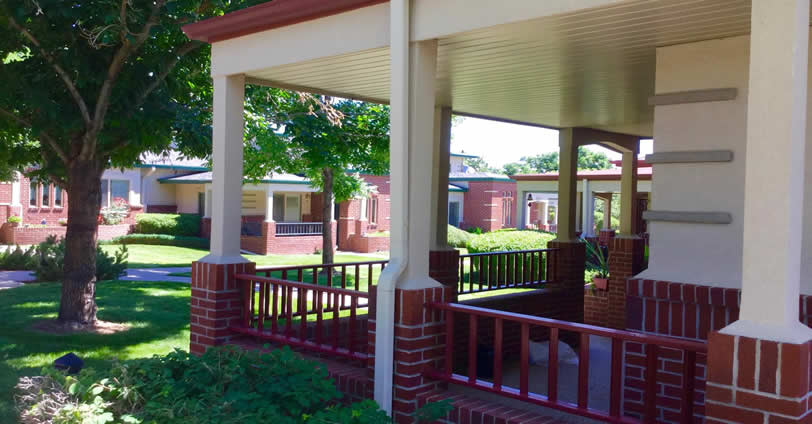 Find the perfect Ulysses Senior Community condo or townhome in Colorado.