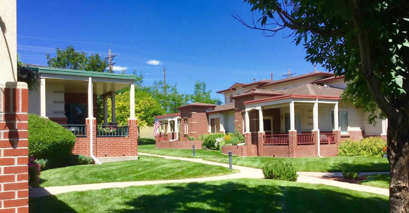 View the sights and Ulysses Senior Community real estate for sale.
