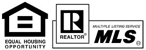 REALTOR/MLS/FAIR HOUSING LOGOS