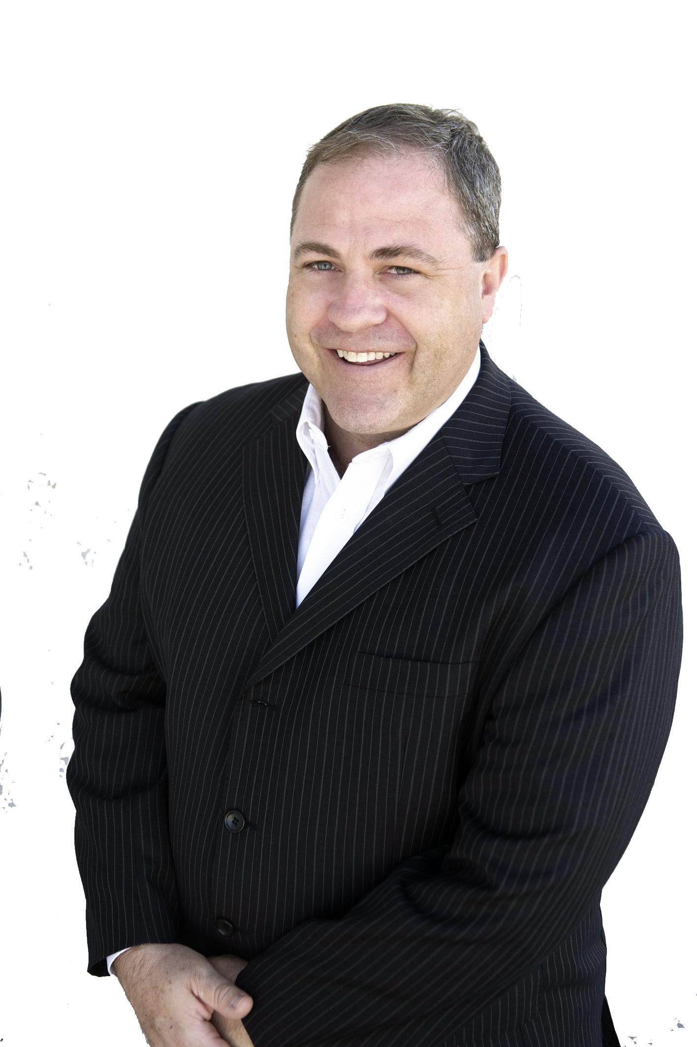 Bob O'Neill