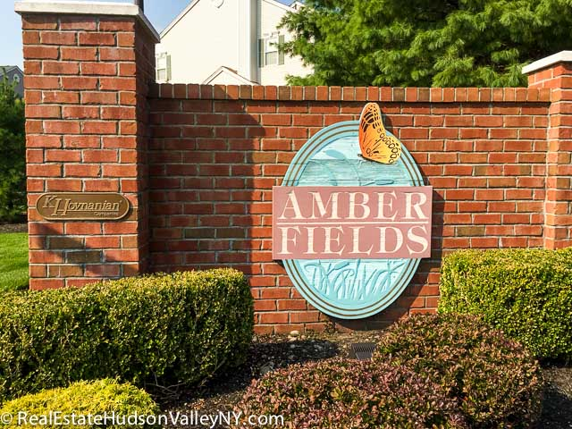 Amber Fields Townhomes for Sale