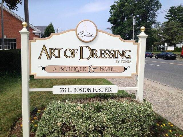 Art of Dressing in Mamaroneck