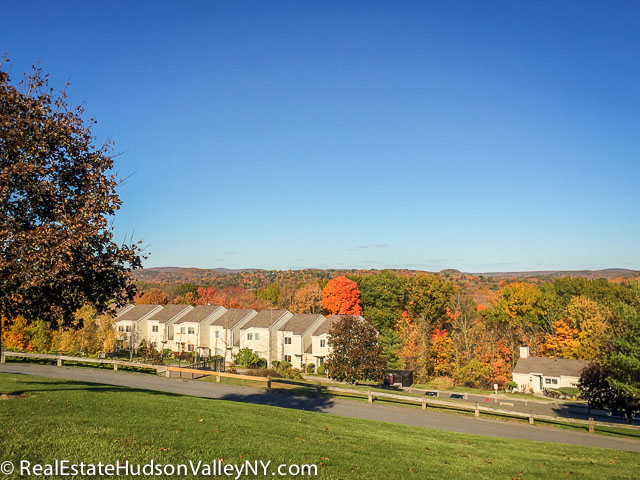 Eagles Ridge Condos for Sale in Brewster NY