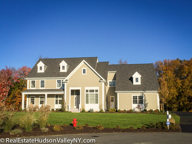 New homes for sale in Brewster NY