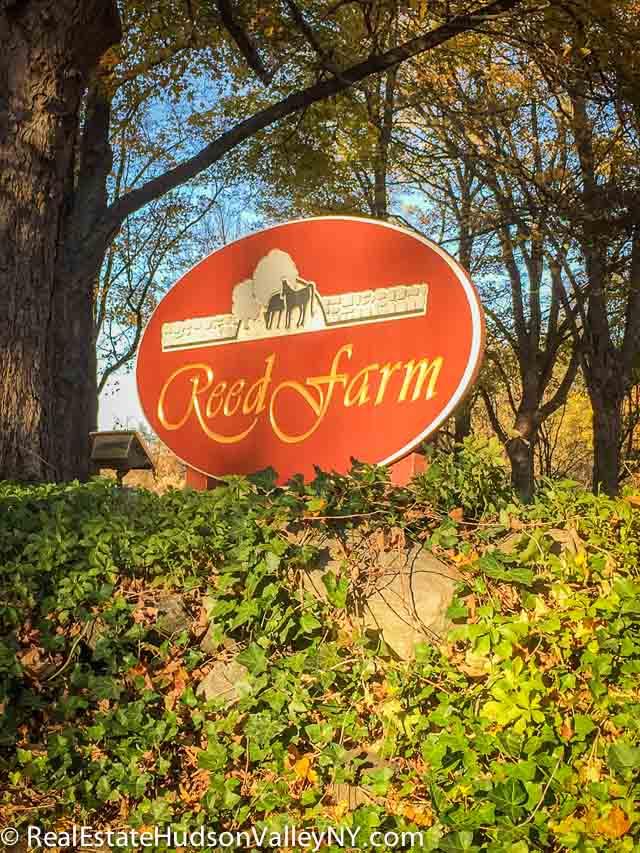 Reed Farm Condos in Brewster NY