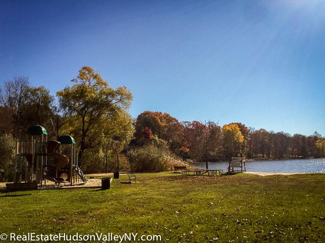 Lake Casse New York