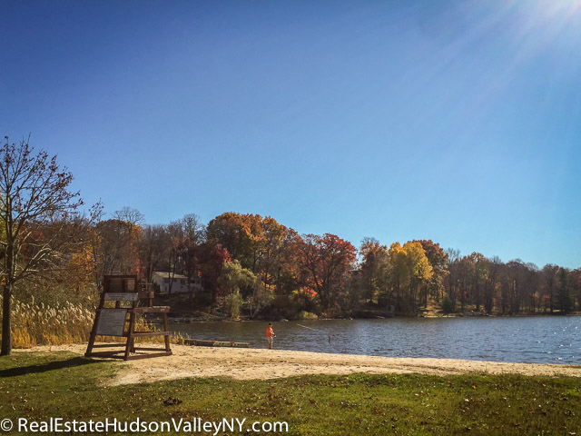 lake communities in mahopac ny
