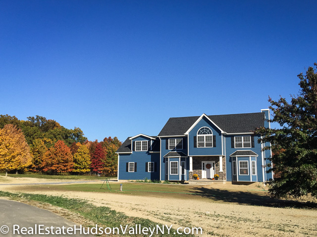 New homes for sale in Montgomery NY