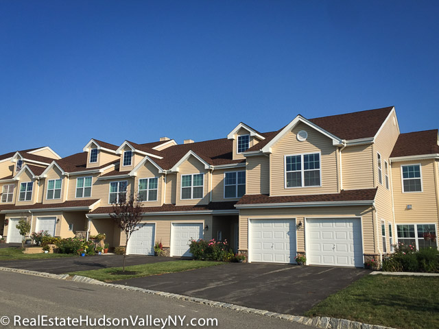 Overlook Pointe Homes in Fishkill New York