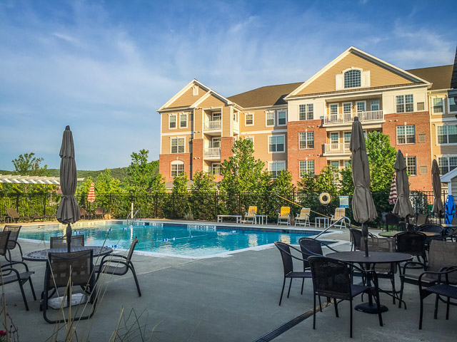 Regency At Fishkill Condos