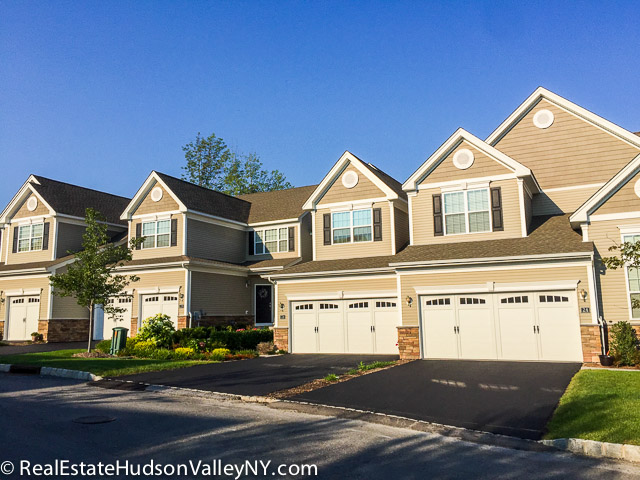 Fishkill Woods Townhomes for sale