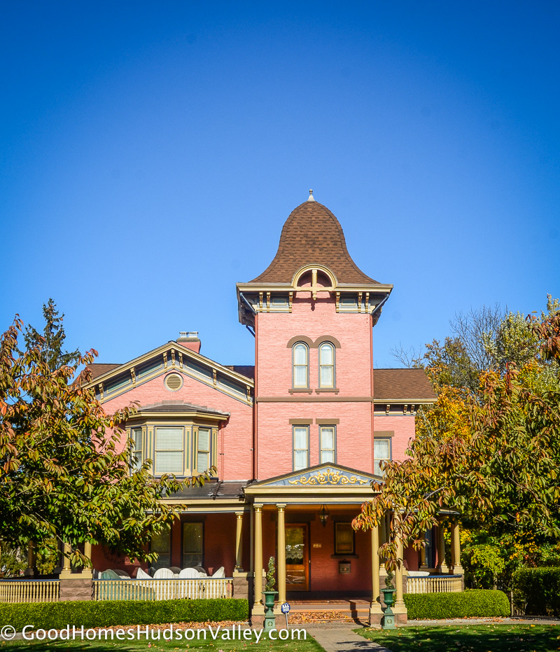 Historic Home in Goshen NY