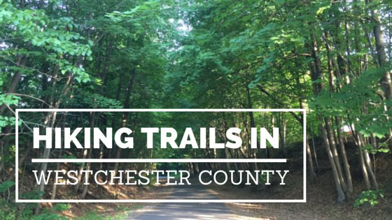 Hiking Trails in Westchester County NY