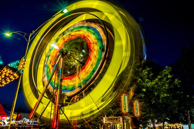 Hudson Valley County Fairs