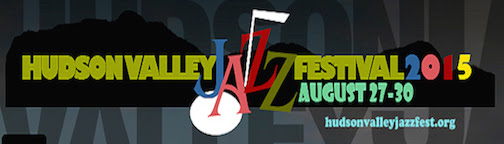 Hudson Valley Jazz Festival 2015
