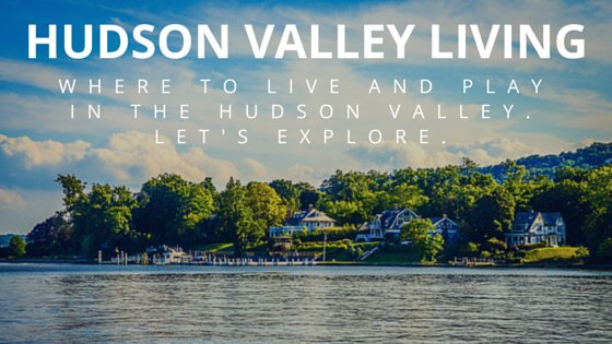 Hudson Valley Living Blog