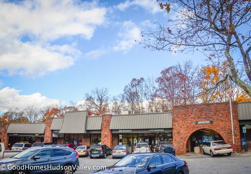 Shopping Center in Lewisboro