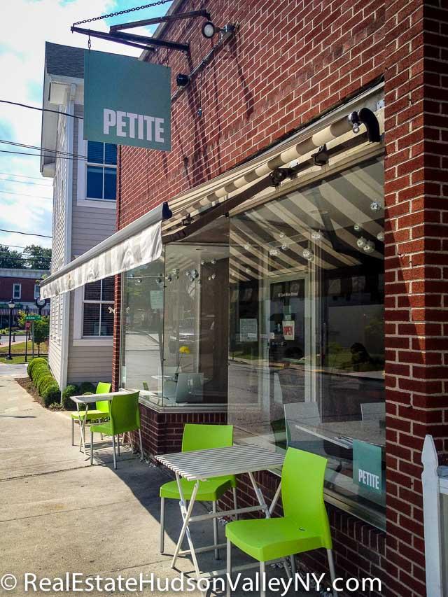 Pawling NY Petite Restaurant